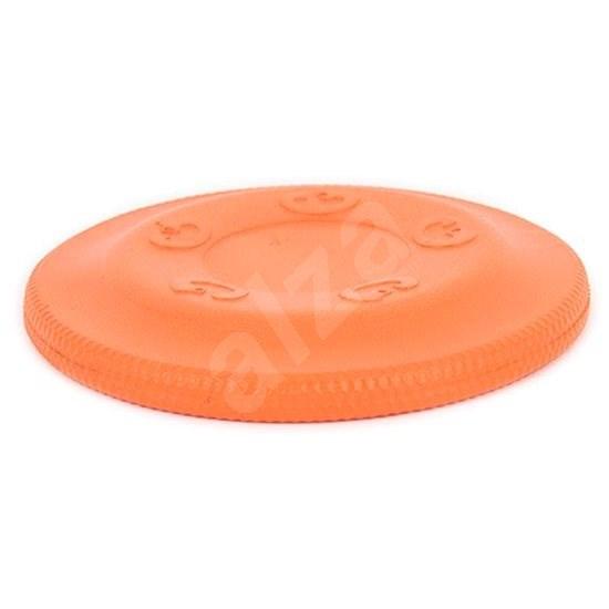 Akinu Aqua pěnové frisbee malé pro psy oranžové - Frisbee pro psy