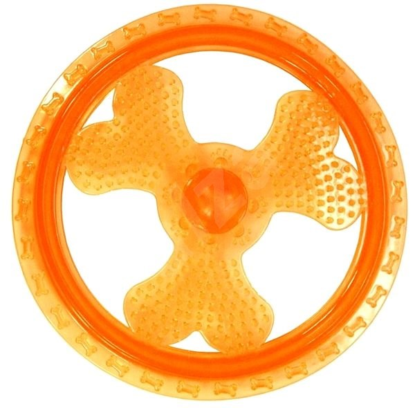 Akinu RT Frisbee blikající pro psy - Frisbee pro psy