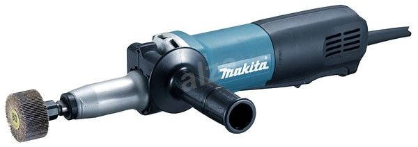 Makita GD0811C - Straight Grinder