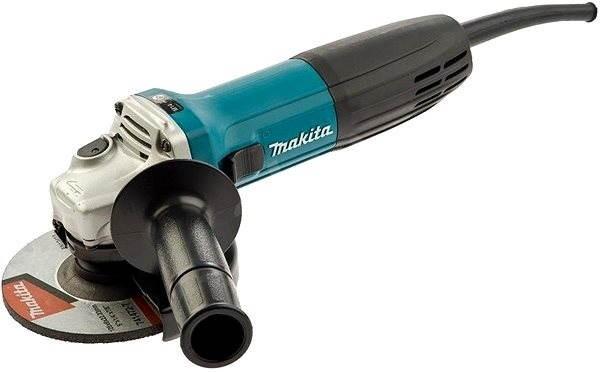 Makita GA5030R - Úhlová bruska