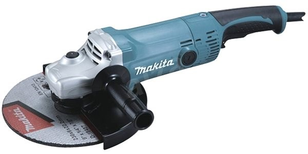MAKITA GA9050R - Úhlová bruska