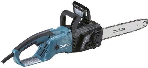 Makita UC3551AX1  náhradní řetěz navíc - Motorová pila