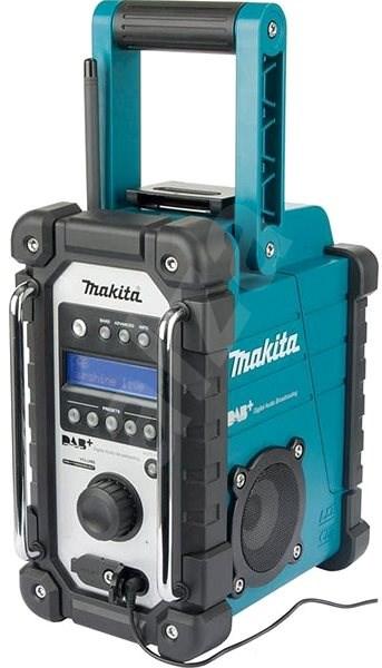 MAKITA DMR110 - Aku rádio