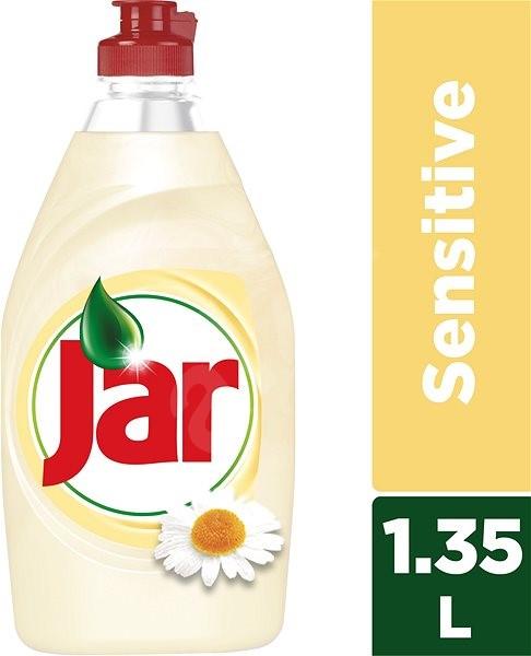 JAR Sensitive Chamomile 1,35 l - Prostředek na nádobí