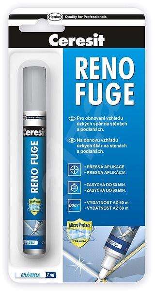 CERESIT RENO FUGE 7 ml - Tmel
