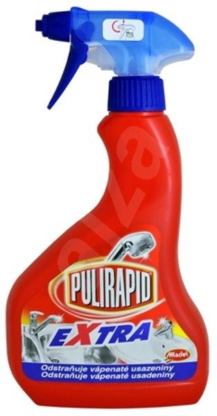 PULIRAPID Extra 500 ml - Čisticí prostředek