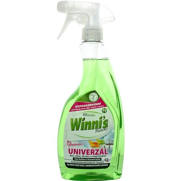 WINNI´S Multiuso 500 ml  - Eko čisticí prostředek