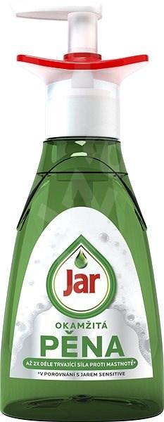 Jar aktivní pěna - dávkovač 350ml - Prostředek na nádobí