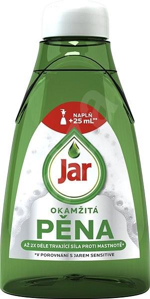 JAR Active Foam náplň 375 ml - Prostředek na nádobí