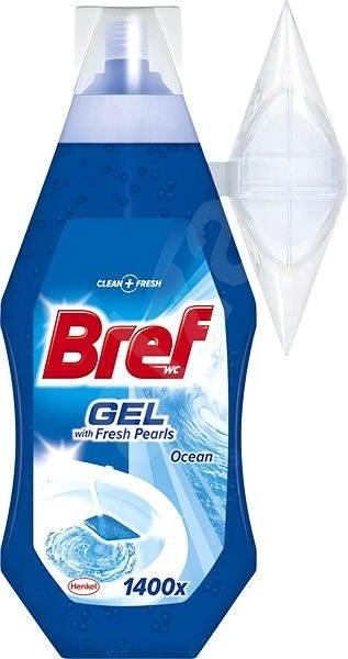 BREF WC gel Fresh Ocean 360 ml - WC gel