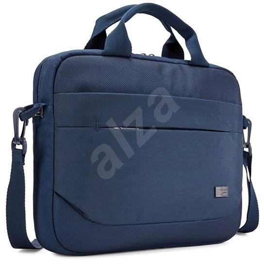 """Case Logic Advantage taška na notebook 14"""" (modrá) - Brašna na notebook"""
