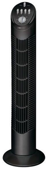 Clatronic TVL3546 BK - Ventilátor