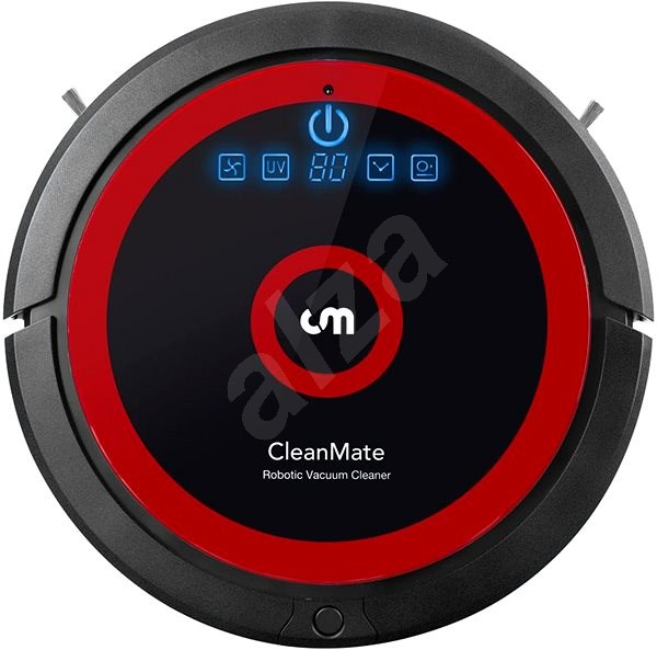 CleanMate QQ6SLi - Robotický vysavač