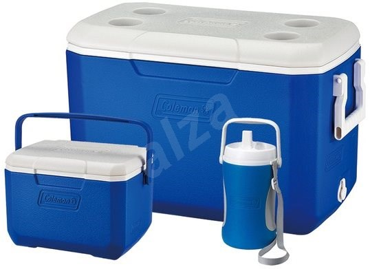 CAMPINGAZ Cooler Combo 3-in-1 - Cooling Box