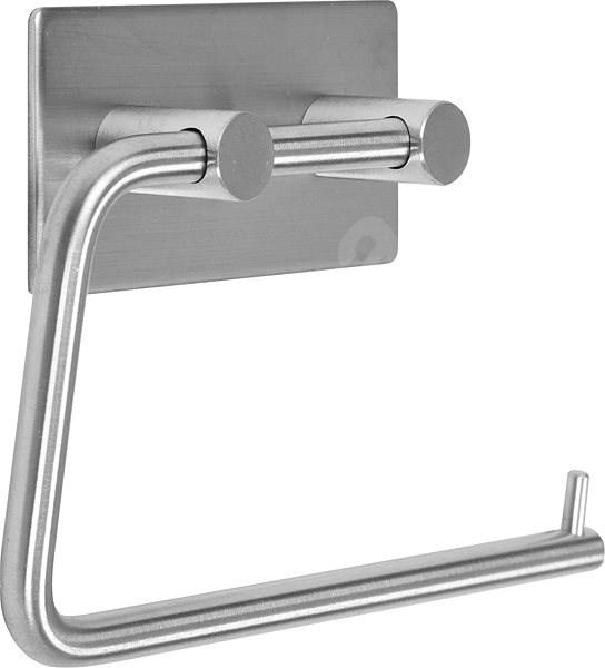Steely Toilet Paper Holder 3M - Toilet paper holder
