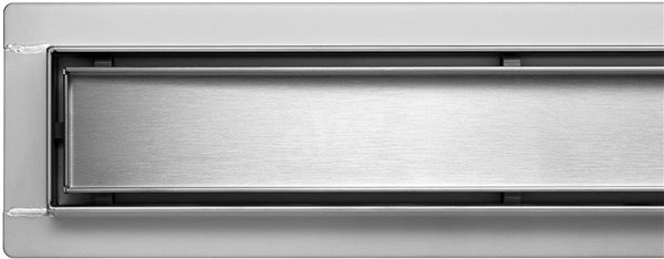 MADEIRA Linear Bathroom Drain 70cm - Shower Drain