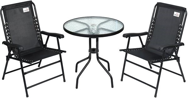 Cattara TERST Set 1 - Garden Furniture
