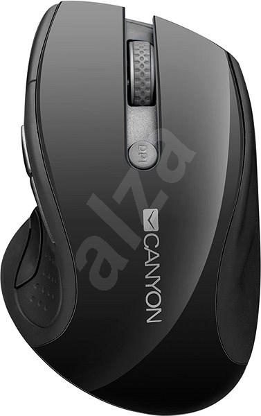 Canyon CNS-CMSW01B perleťově černá - Myš