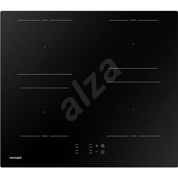CONCEPT IDV2260 - Varná deska