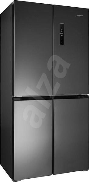 CONCEPT LA8385ss - Americká lednice
