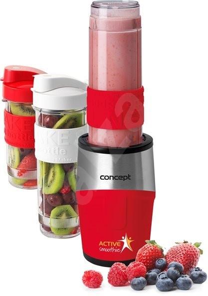 Concept sm3386 - Stolní mixér