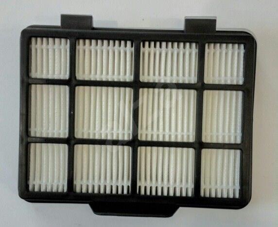 Concept VP835X/VP5075/VP5076,  HEPA filtr výstupní - Filtr do vysavače