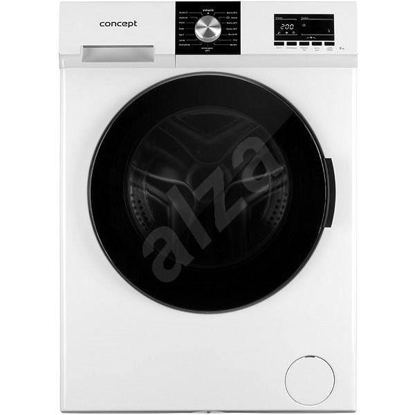 CONCEPT PP6508i - Pračka s předním plněním