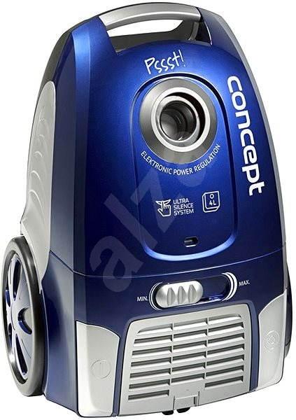 Concept VP-8310 PSST! - Sáčkový vysavač  096f16b31b4