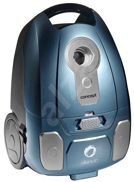 Concept VP8250 SILENCIO - Sáčkový vysavač