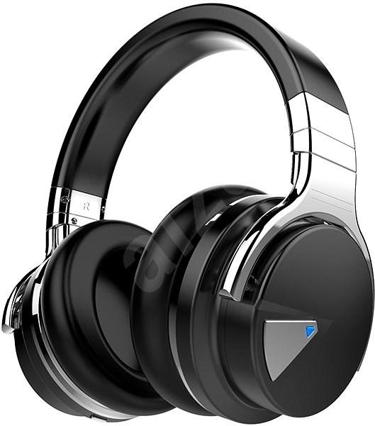 COWIN E7 černá - Sluchátka s mikrofonem