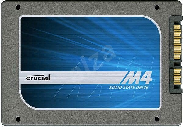 Crucial M4 128GB - SSD disk