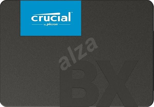 Crucial BX500 960GB SSD - SSD disk