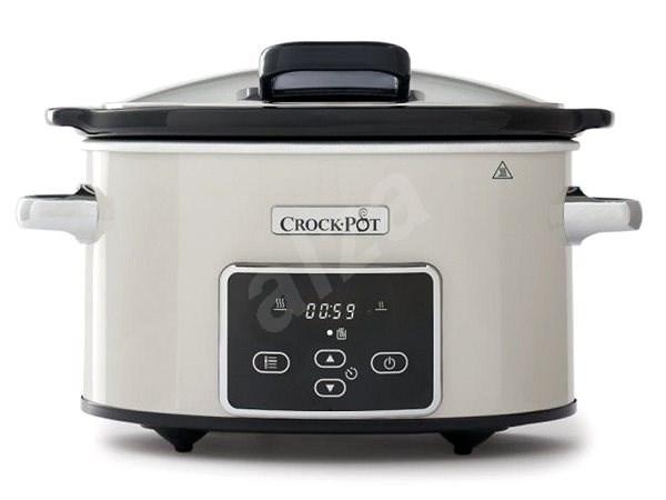 CrockPot CSC060X, 3,5l - Pomalý hrnec