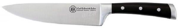 CS Solingen Nůž kuchařský 20cm HERNE - Kuchyňský nůž