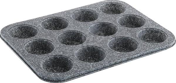 CS Solingen Forma na 12 muffin a cupcake STEINFURT - Pečící forma