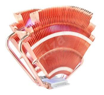 Thermaltake V1 CU - Chladič na procesor