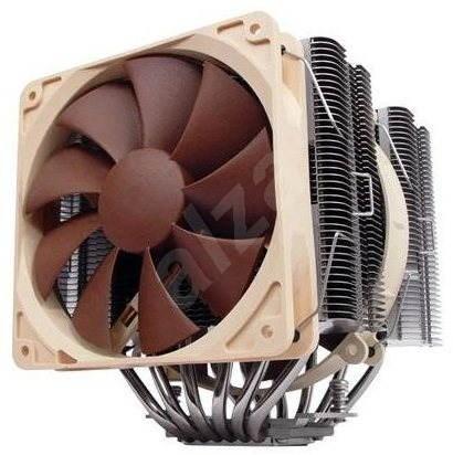 NOCTUA NH-D14 SE2011 - Chladič na procesor