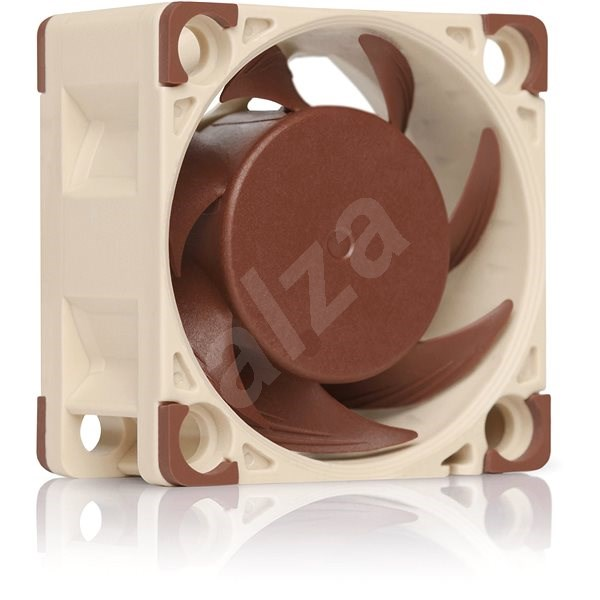 NOCTUA NF-A4x20 PWM - Ventilátor do PC