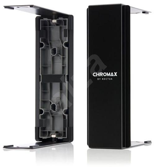 NOCTUA NA-HC4 Chromax Black - Sada na montáž