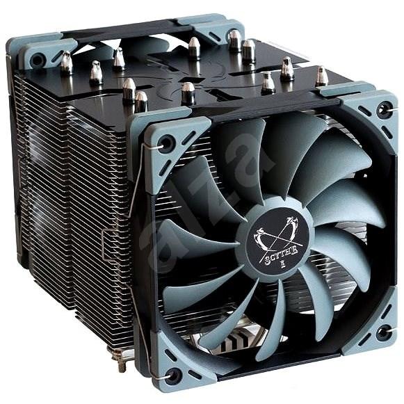 SCYTHE SCNJ-5000 Ninja 5 - Chladič na procesor