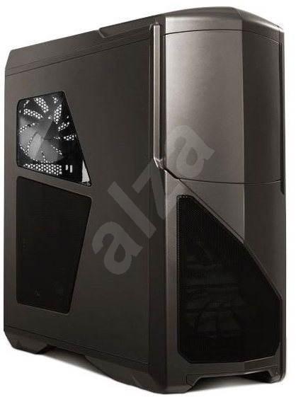 NZXT Phantom 630 antracitová - Počítačová skříň
