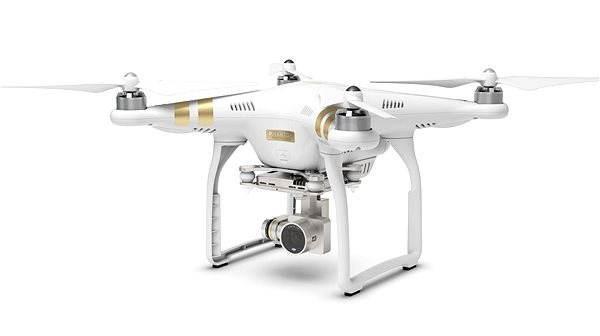 DJI Phantom 3 Professional - Dron