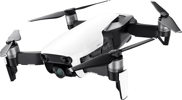 DJI Mavic Air Fly More Combo Arctic White - Dron