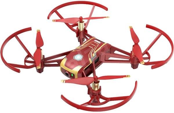 RYZE Tello Iron Man Edition - Dron