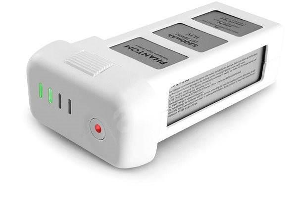 DJI Phantom 2 LiPo 5200mAh - Baterie pro dron