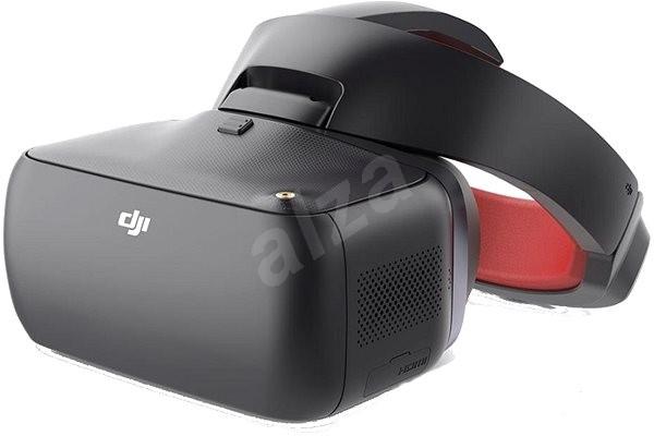 DJI Goggles Racing Combo - Brýle pro virtuální realitu