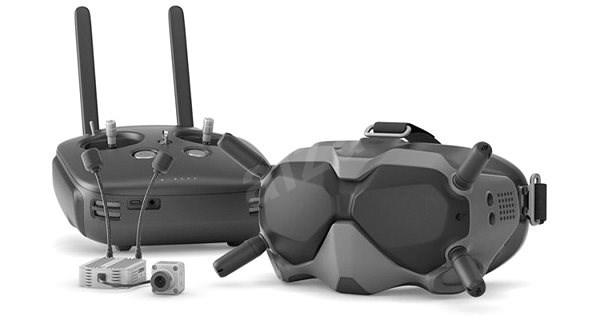 DJI FPV Fly More Combo (Mod 2) - Brýle pro virtuální realitu