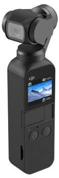 DJI Osmo Pocket - Outdoorová kamera
