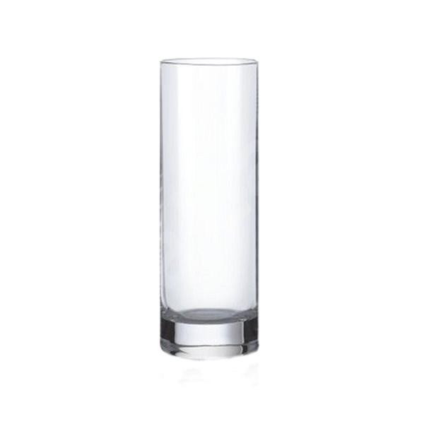 BOHEMIA CRYSTAL na destiláty/panák 50ml BARLINE 6ks - Sada sklenic