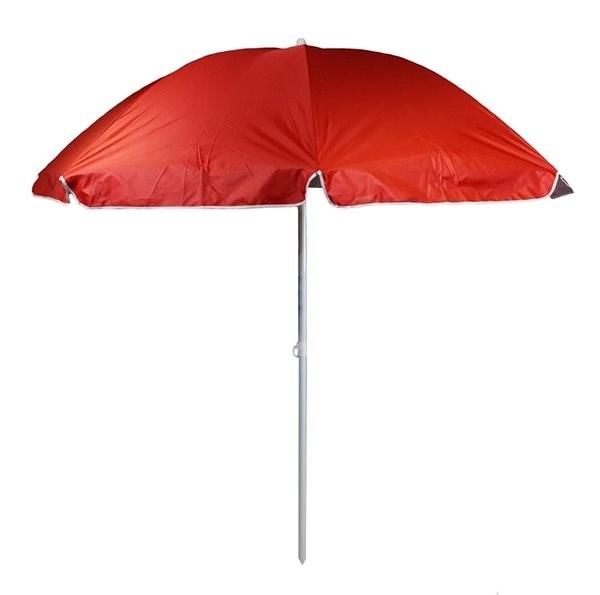 Umbrella, Red 240cm - Sun umbrella